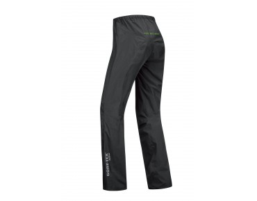 GORE BIKE WEAR POWER TRAIL GT AS trousers black