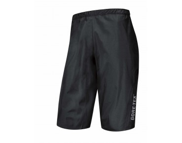 GORE BIKE WEAR POWER TRAIL GT AS Shorts black