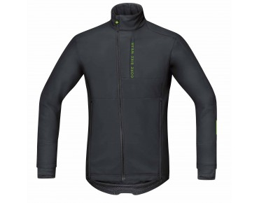 GORE BIKE WEAR POWER TRAIL WS SO Jacke black