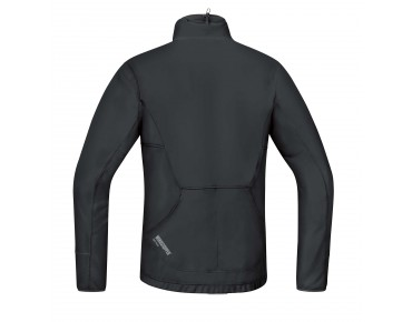 GORE BIKE WEAR POWER TRAIL WS SO thermal jacket black