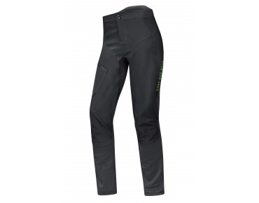 GORE BIKE WEAR POWER TRAIL WS SO trousers black