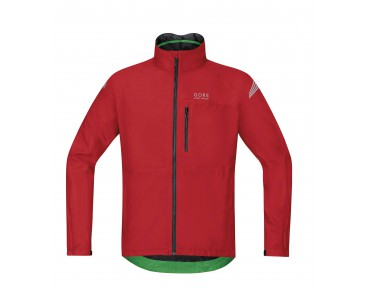 GORE BIKE WEAR ELEMENT GT Jacke red