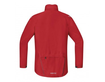 GORE BIKE WEAR ELEMENT GT jacket red