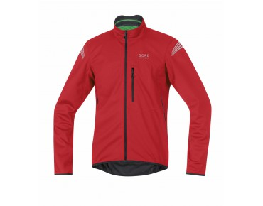 GORE BIKE WEAR ELEMENT WS SO jack red/black