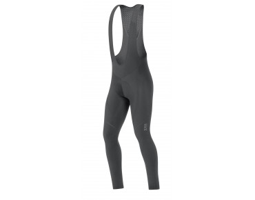 GORE BIKE WEAR ELEMENT Thermo Trägerhose black