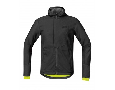 GORE BIKE WEAR ELEMENT URBAN WS SO Jacke black