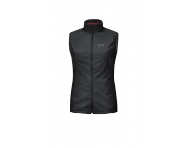 GORE BIKE WEAR ELEMENT LADY WS AS vest black