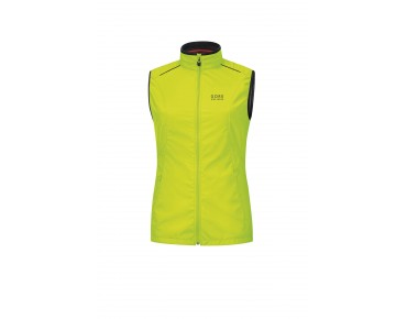 GORE BIKE WEAR ELEMENT LADY WS AS vest neon yellow