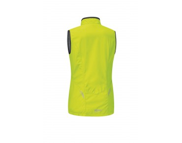 GORE BIKE WEAR ELEMENT LADY WS AS vest day-glo yellow
