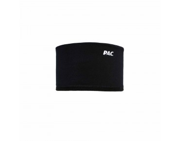 P.A.C. FLEECE HEADBAND Total Black