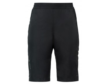 VAUDE SPRAY SHORTS II Damen Regenshorts black