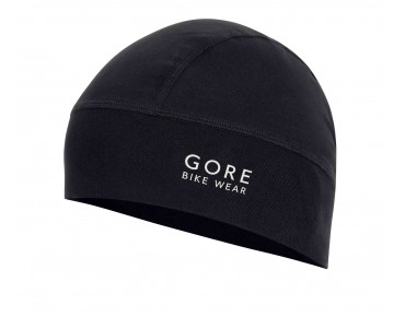 GORE BIKE WEAR UNIVERSAL helmet hat black