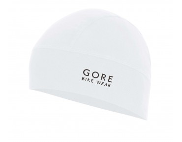 GORE BIKE WEAR UNIVERSAL helmet hat white