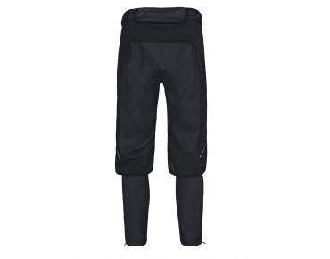 GONSO DUMA 3-in-1-trousers black