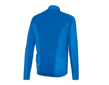 GONSO DOM thermal long-sleeved jersey directoire blue