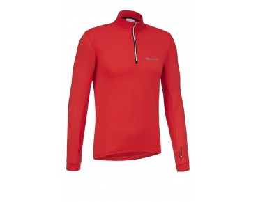 GONSO CHRISTIAN active shirt fiery red
