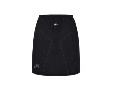 GONSO FARN thermal Primaloft skirt for women black
