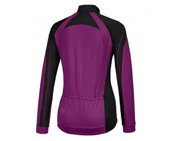 GONSO VAIL thermal cycling jersey for women gloxinia
