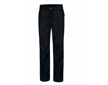GONSO QUARRY women's waterproof trousers black