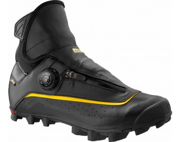 MAVIC CROSSMAX SL PRO THERMO winter MTB shoes black