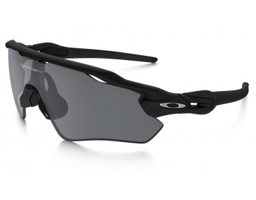 OAKLEY RADAR EV Path sports glasses matte black w/black iridium