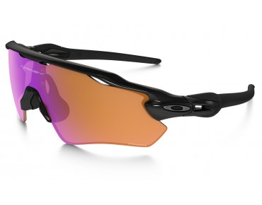 OAKLEY RADAR EV Path Sportbrille polished black/PRIZM TRAIL