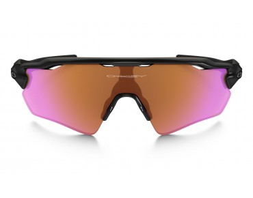 OAKLEY RADAR EV Path - occhiali polished black/PRIZM TRAIL