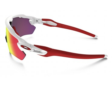 OAKLEY RADAR EV Path sports glasses polished white w/PRIZM ROAD