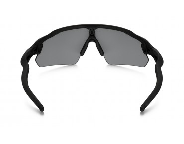 OAKLEY RADAR EV Pitch Sportbrille matte black w/ black iridium