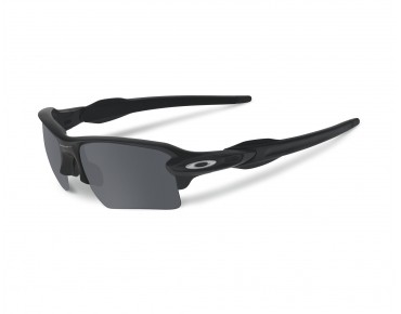 OAKLEY FLAK 2.0 XL glasses matte black/black iridium
