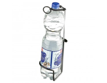 M-Wave bottle cage - for PET bottles - schwarz