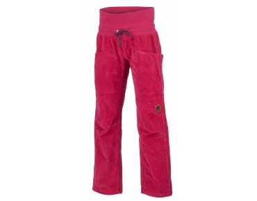 maloja Damen Cordhose DoleraM. fruit tea