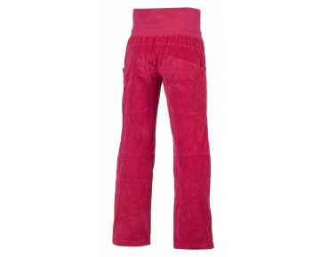 maloja DoleraM. women's corduroy trousers fruit tea