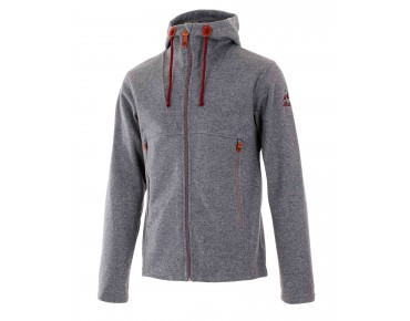 maloja Bonded Wool Windjacke PiotM. cloud