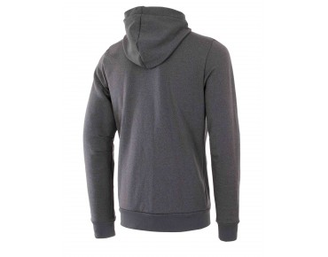 maloja Fleece Sweatjacke MinorM. dark cloud