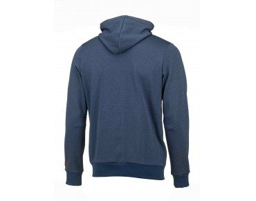 maloja Fleece Sweatjacke MinorM. nightfall