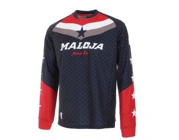 maloja SeglM. thermal bike shirt