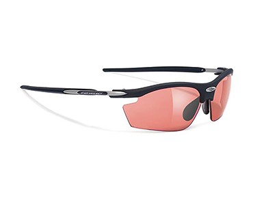 RUDY PROJECT RYDON - occhiali matte black/impactX photochromic red