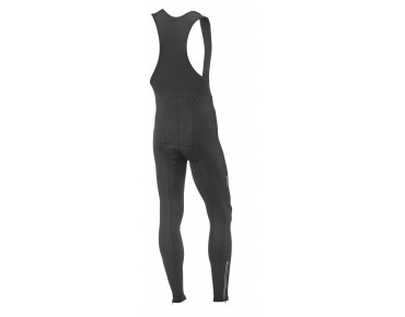 ROSE CYW long bib tights black