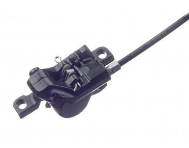 SHIMANO BR-M425 front disc brake black