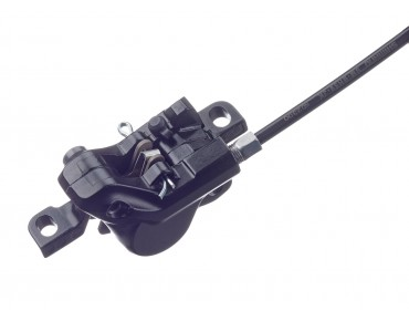 SHIMANO BR-M425 rear disc brake black