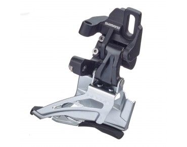 SHIMANO FD-M618-D6 - Direct Mount - Umwerfer