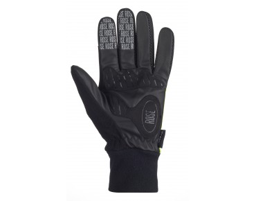ROSE ROAD EUROTEX winter gloves black