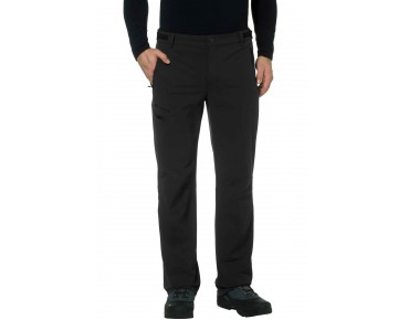 FARLEY STRETCH functional trousers black