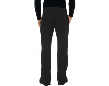 VAUDE FARLEY STRETCH functional trousers black