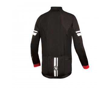 ENDURA FS260-PRO SL thermal windbreaker black
