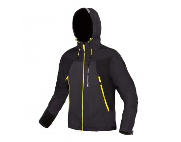 ENDURA MT500 II Regenjacke black