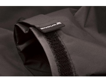ENDURA MT500 II waterproof jacket black