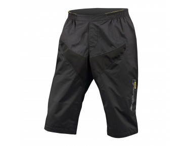 ENDURA MT500 II Regenshorts black