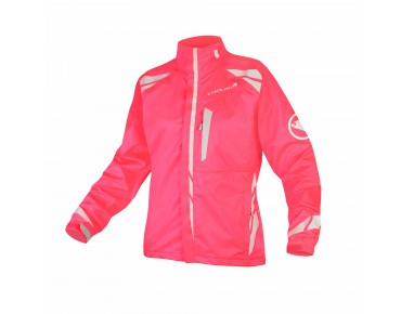 ENDURA LUMINITE 4in1 women's waterproof jacket